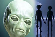 Anonymous NASA'yı hackledi uzaylı konuşmaları ifşa oldu!
