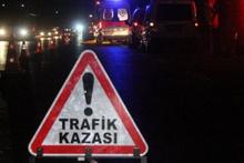 Trafik kazalarında bilanço ağırlaşıyor
