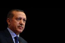 Erdoğan 2017'nin ilk yarısında büyük fark attı