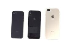 iPhone 8'i tüm açılarıyla gösteren bir video yayınlandı
