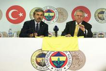 Aykut Kocaman transferi açıkladı: Merkez forvet alacağız