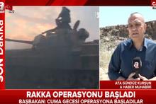 Başbakan Yıldırım: Rakka operasyonu başladı
