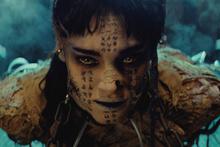Mumya filmi fragmanı - Sinemalarda bu hafta