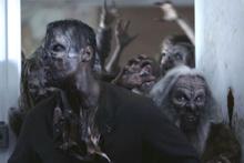 Vampir Cehennemi: İstila filmi fragmanı - Sinemalarda bu hafta