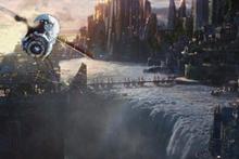 Uzayda kurulacak ilk ülke Asgardia'ya bakın!