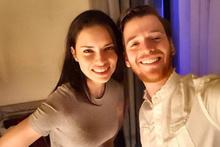 Metin Hara kimdir Adriana Lima ile dudak dudağa fena yakalandı