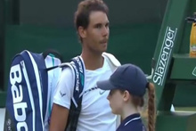 Nadal'ın rakibine duyduğu saygı
