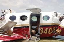 Uçak kazasından kurtulmak istiyorsanız bunu yapın