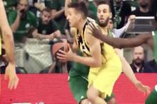 Fenerbahçe Doğuş'tan Bogdanovic'e veda klibi