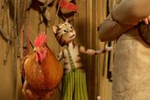 Fırıldak Kedi Findus filmi fragmanı - Sinemalarda bu hafta
