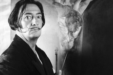 Dünyanın en deli ressamı Salvador Dali'nin mezarı açılıyor