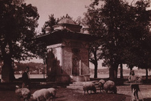 100 yıl öncesinin İstanbul'una birde bu gözle bakın