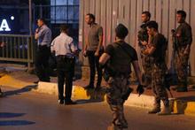 Tuzla'da polise silahlı saldırı! 1 polis şehit