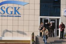 SGK 400 denetmen yardımcısı alacak ilan yayınlandı