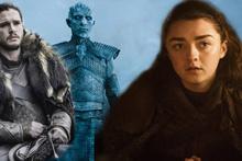 Game Of Thrones'culara müjde izlemeyenler bakmasın