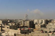 Suriye'de 'çatışmasızlık bölgesi'ne saldırı: 4 ölü, 12 yaralı