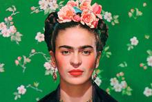 Frida Kahlo'yu nasıl andılar?