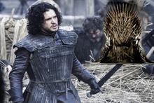 Ve Game Of Thrones bombası: Tahta Jon Snow oturacak!