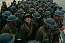 Dunkirk filmi fragmanı - Sinemalarda bu hafta