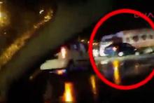 Sürücü dördüncü kez alkollü yakalandı