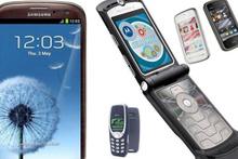 Tüm zamanların en çok satmış telefonları!