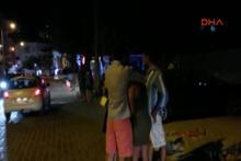 Muğla açıklarında deprem! Vatandaşlar sokaklara döküldü