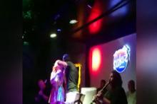 Depreme sahnede böyle yakalandılar!