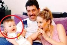 Emre Kınay'ın kızı Duru'nun son haline bakın!
