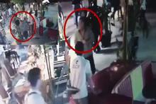 Fatih Terim - Selahattin Aydoğdu kavgasından yeni görüntüler