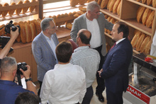 Maliye Bakanı ekmeğin fiyatını duyunca şaştı kaldı