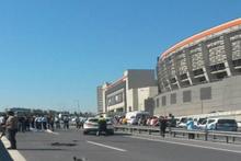 Bayrampaşa'da feci kaza 1 polis şehit