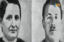 Kayıp çiftin cesedi 75 yıl sonra İsviçre buzullarında bulundu