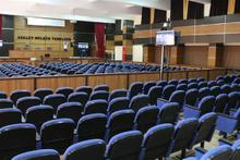Siirt'te FETÖ için 228 kişilik mahkeme salonu