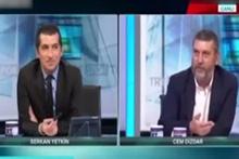Beşiktaş'tan Cem Dizdar'ın Atınç Nukan sözlerine sert tepki