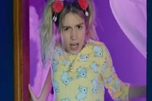 Aleyna Tilki'nin yeni şarkısı 'Sen Olsan Bari' ilk tanıtım