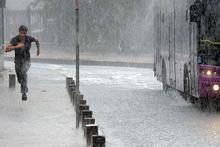 Son hava durumu İstanbul dahil 17 ile fena geliyor saati belli