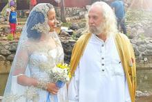 Hasan Mezarcı'nın eşi meğer bakın kimmiş?