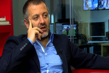 Mehmet Demirkol'dan Şener Özbayraklı yorumu!