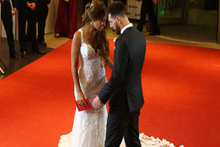 Messi'nin düğün dansı alay konusu oldu