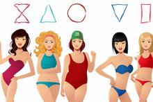 Vücut tipine göre bikini seçin!
