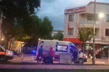 Bursa'da rehine krizi: 1 polis şehit