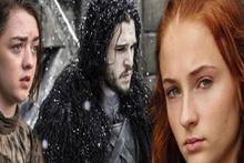 Game of Thrones'un 7. sezonundan yeni kareler