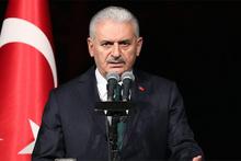 AP'nin Türkiye kararına Başbakan Yıldırım'dan sert tepki