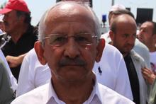 Kemal Kılıçdaroğlu nerede? Yürüyüşte çekildi dublörü mü var?
