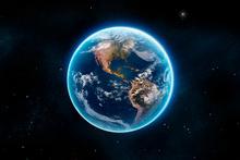 Dünya yakınında yaşama elverişli gezegen