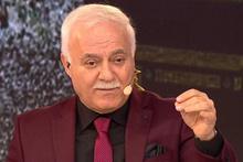 Cennete girmenin iki şartı Nihat Hatipoğlu yazdı