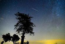 Yarın akşam göğe bakmayı unutmayın Perseid Meteor Yağmuru başlıyor!