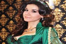 Türkiye eski güzeli kadın sığınma evinde!