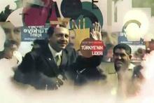 İşte 'Türkiye'nin Lideri' filmi