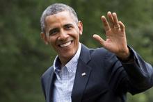 Obama'nın bu tweet'i rekor kırdı!
